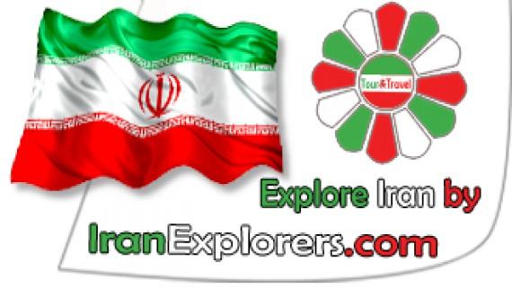 گردشگری ایران اکسپلورر