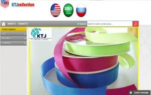 صادرات نساجی KTJ Collection