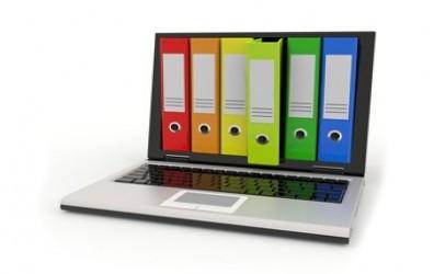 سیستم آرشیو دیجیتال ، بایگانی اسناد